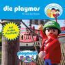Die Playmos - Im Land der Riesen (Hörspiel)