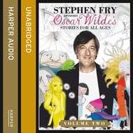 Children\'s Stories By Oscar Wilde