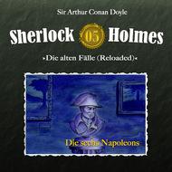 Sherlock Holmes, Die alten Fälle (Reloaded), Fall 5: Die sechs Napoleons