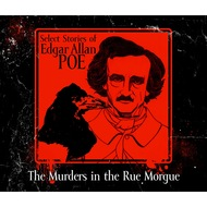 The Murders in the Rue Morgue (Unabridged)