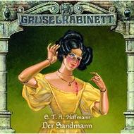 Gruselkabinett, Folge 42: Der Sandmann