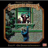 Sherlock Holmes - Die geheimen Fälle des Meisterdetektivs, Folge 19: Der Daumen des Ingenieurs