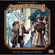 Sherlock Holmes - Die geheimen Fälle des Meisterdetektivs, Folge 30: Der bucklige Mann