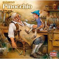 Pinocchio - Titania Special Folge 10