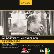 Pater Brown, Folge 25: Heiteres Pfarrfest