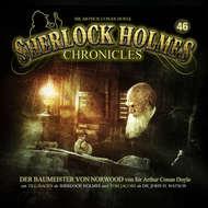 Sherlock Holmes Chronicles, Folge 46: Der Baumeister von Norwood