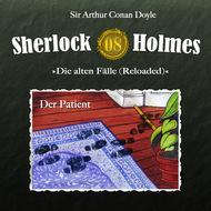 Sherlock Holmes, Die alten Fälle (Reloaded), Fall 8: Der Patient