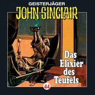 John Sinclair, Folge 44: Das Elixier des Teufels (2\/2)