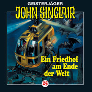 John Sinclair, Folge 25: Ein Friedhof am Ende der Welt (2\/3)