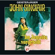 John Sinclair, Folge 57: Im Jenseits verurteilt