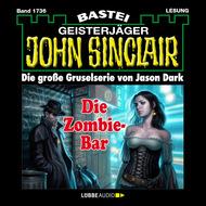 John Sinclair, Band 1736: Die Zombie-Bar
