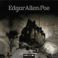 Edgar Allan Poe, Sammelband 2: Folgen 4-6