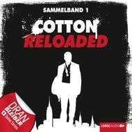 Jerry Cotton - Cotton Reloaded, Sammelband 1: Folgen 1-3