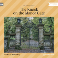 The Knock on the Manor Gate (Unabridged)