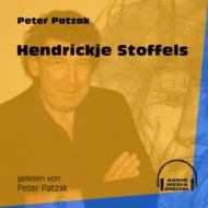 Hendrickje Stoffels (Ungekürzt)
