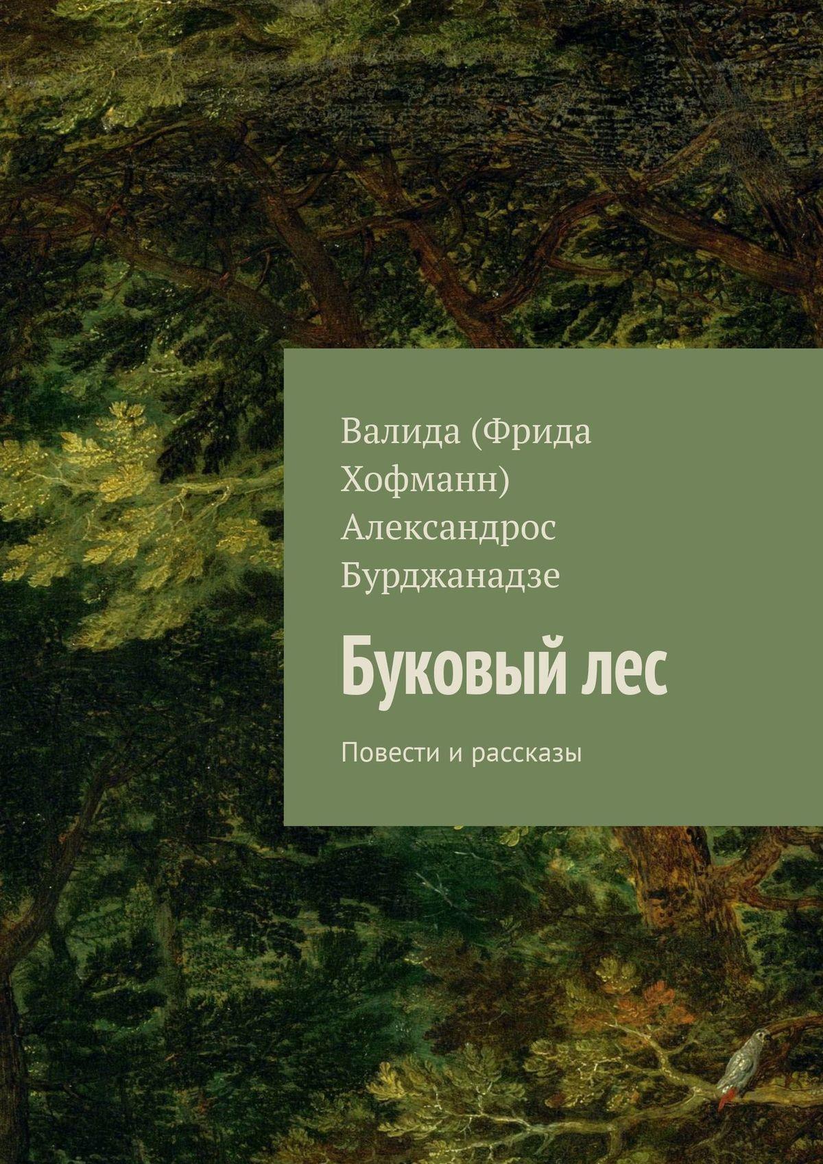 Валида Будакиду Буковый лес валида будакиду буковый лес