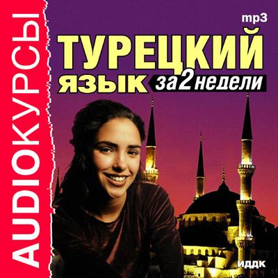 Коллектив авторов Турецкий язык за 2 недели урок рисования