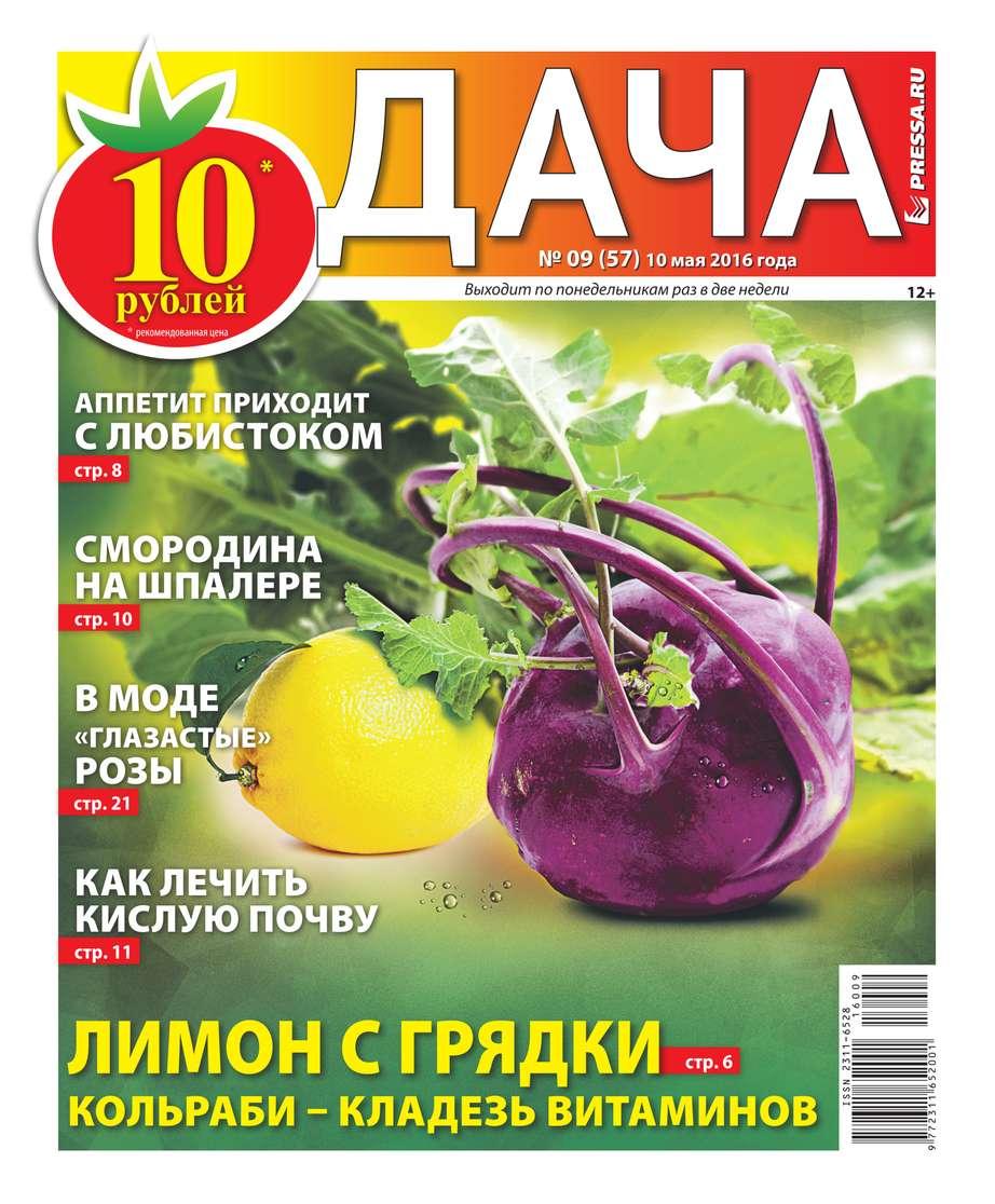 Редакция газеты Дача Pressa.ru Дача Pressa.ru 09-2016 александр левин дача раздора