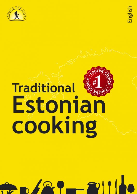 Margit Mikk-Sokk Traditional Estonian Cooking to your taste auto accessories черный деловая одежда