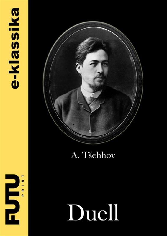 цена на Anton Tšehhov Duell
