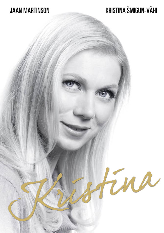 Kristina Šmigun-Vähi Kristina jonas hassen khemiri kõik mida ma ei mäleta
