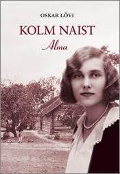 Oskar Lõvi Alma цена и фото