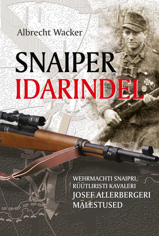 Albrecht Wacker Snaiper idarindel