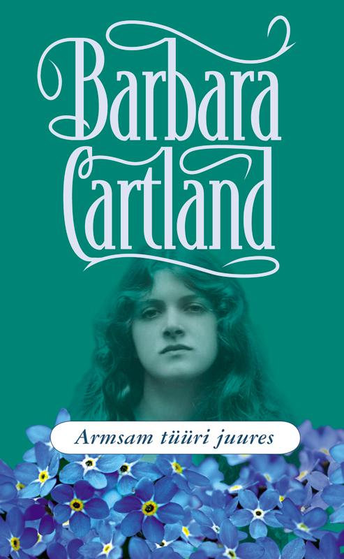 Барбара Картленд Armsam tüüri juures