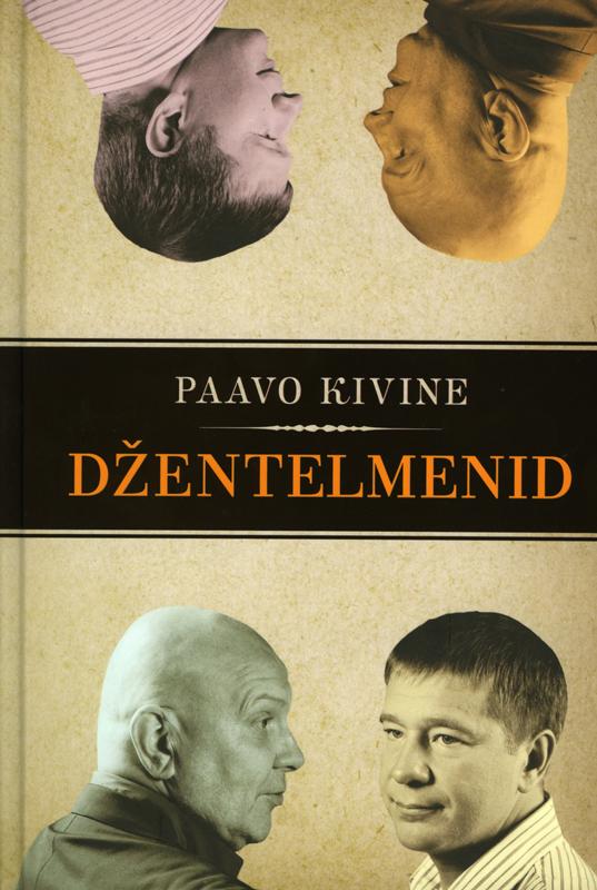 Paavo Kivine Džentelmenid nad c516bee