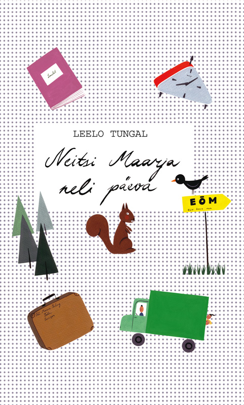 Leelo Tungal Neitsi Maarja neli päeva maarja keskpaik eesti ajaloolised kõned