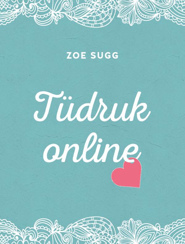 цена Zoe Sugg Tüdruk online онлайн в 2017 году