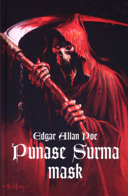 Эдгар Аллан По Punase surma mask эдгар аллан по the complete stories of edgar allan poe