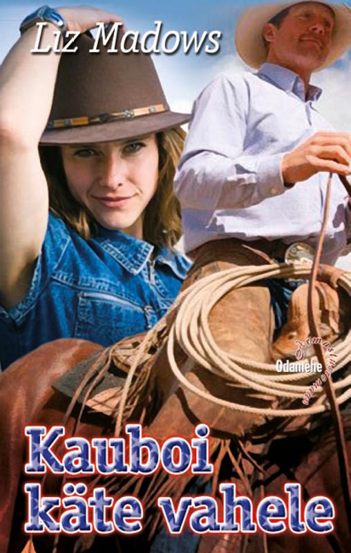 где купить Liz Madows Kauboi käte vahele по лучшей цене