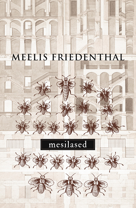 Meelis Friedenthal Mesilased цена и фото