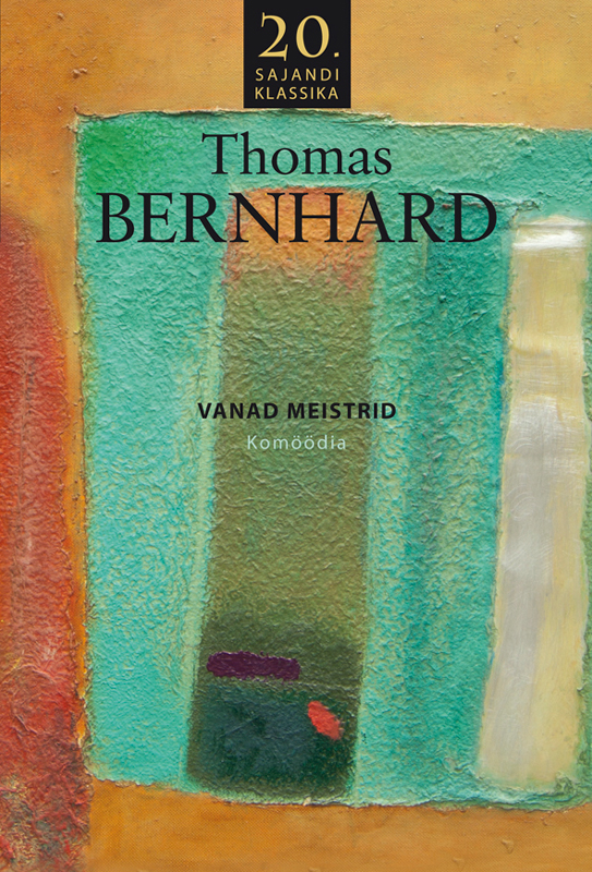 Thomas Bernard Vanad meistrid max reger the responsories musical setting
