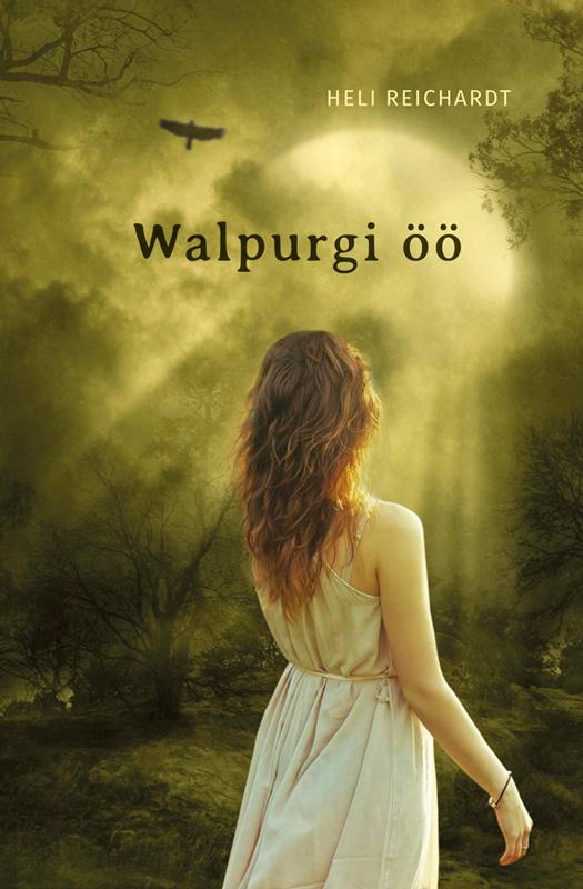 Heli Reichardt Walpurgi öö heli reichardt siinpool linnuteed 2 raamat