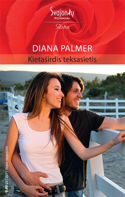 Diana Palmer Kietaširdis teksasietis diana palmer heartless