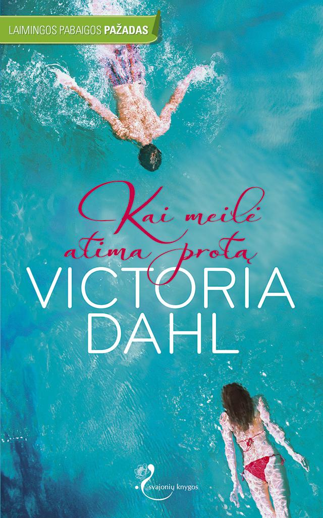 Victoria Dahl Kai meilė atima protą nicola marsh saloje su buvusiuoju