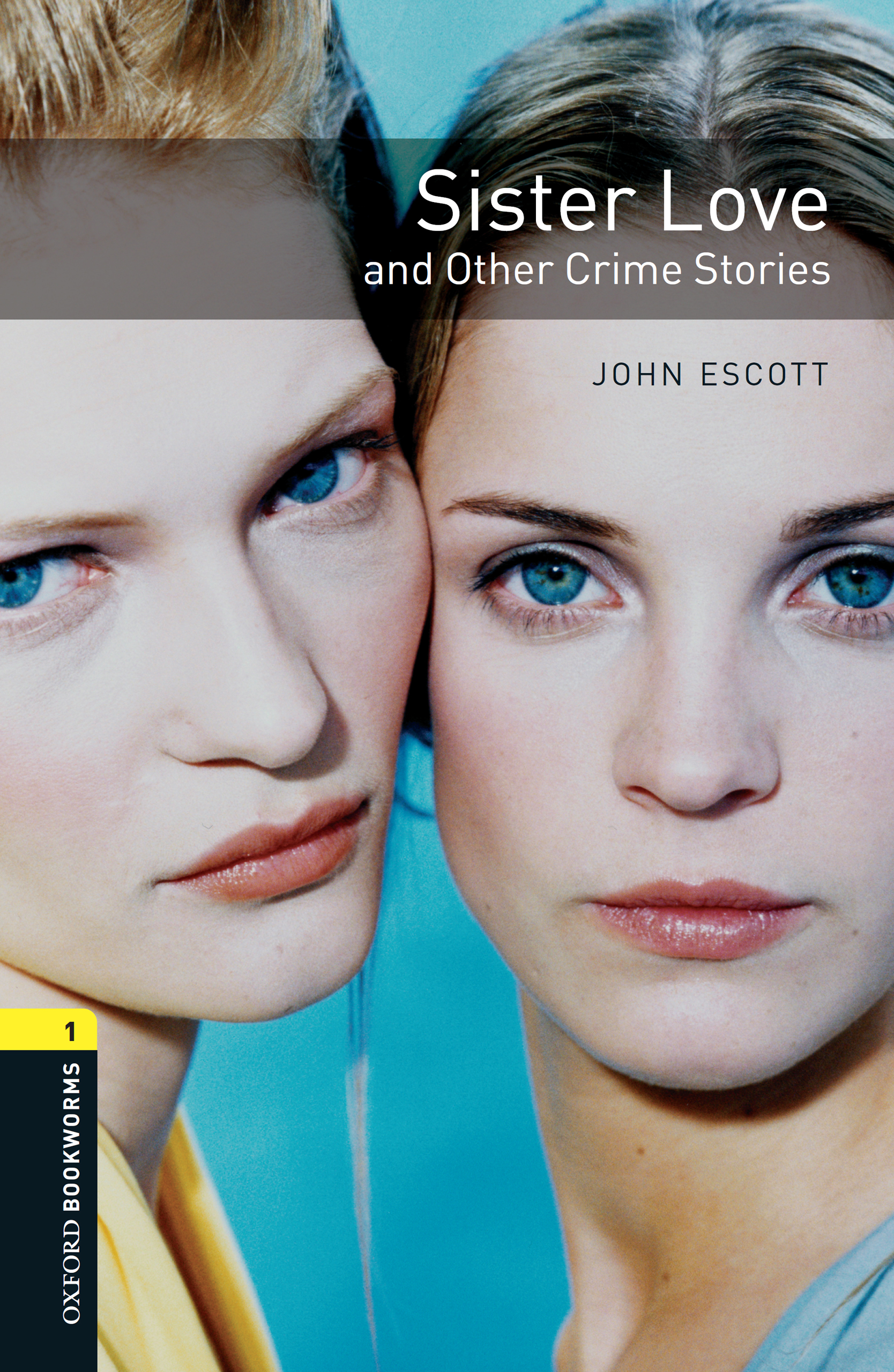 все цены на John Escott Sister Love and Other Crime Stories
