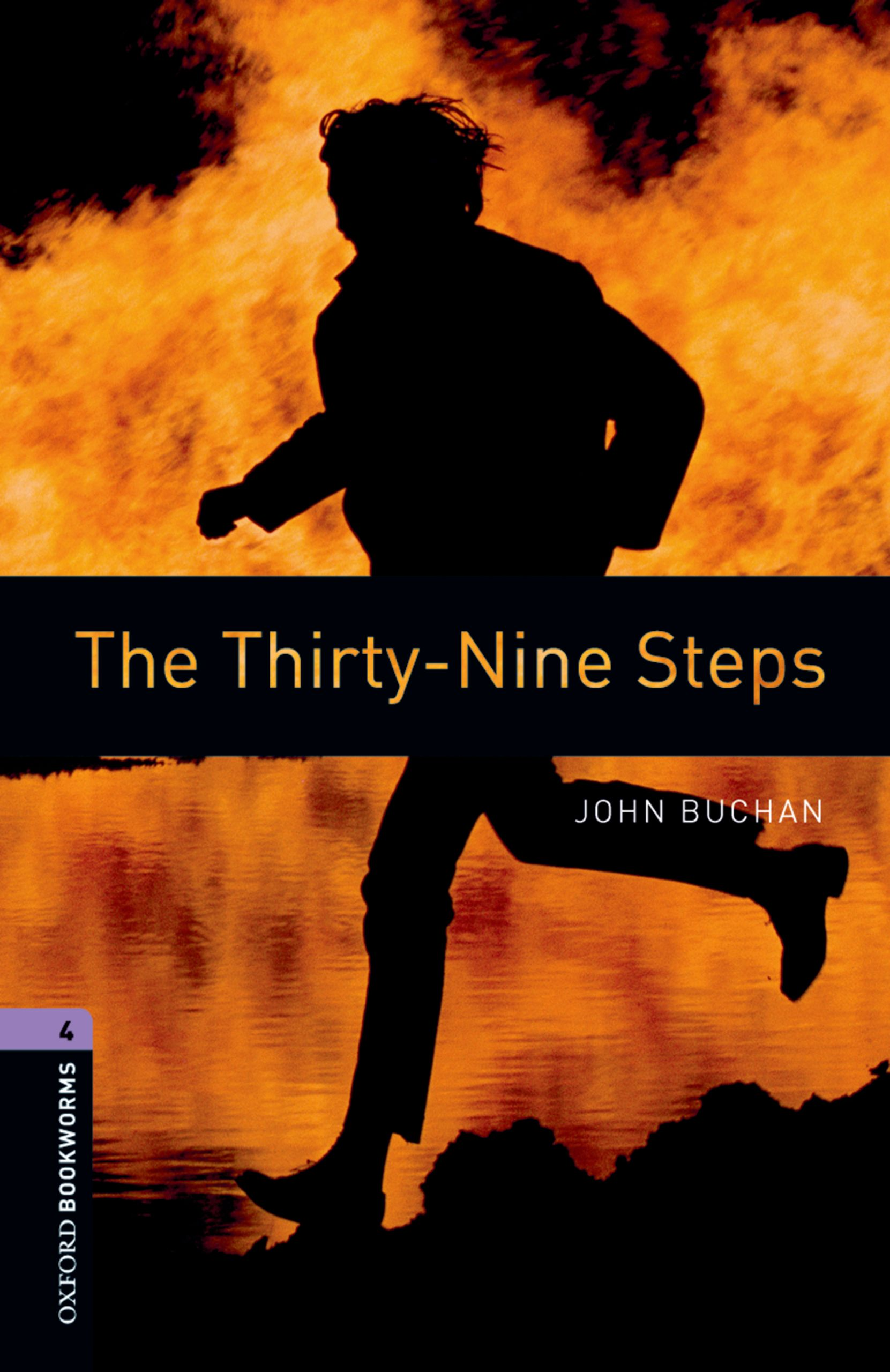 Buchan John The Thirty-Nine Steps