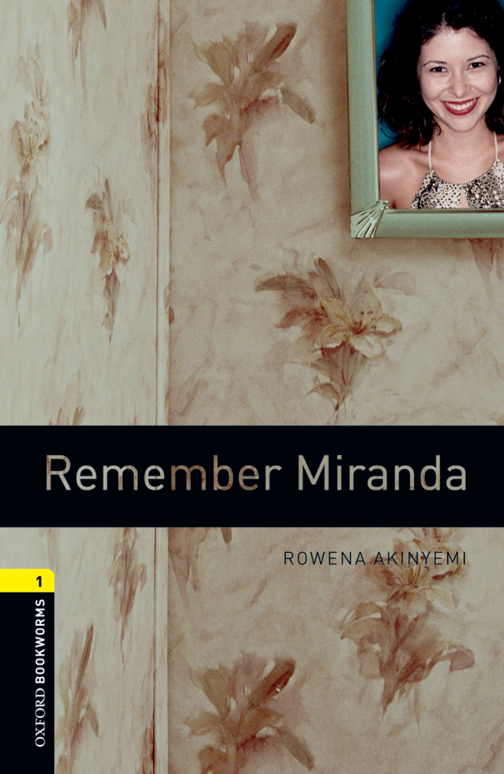 купить Rowena Akinyemi Remember Miranda
