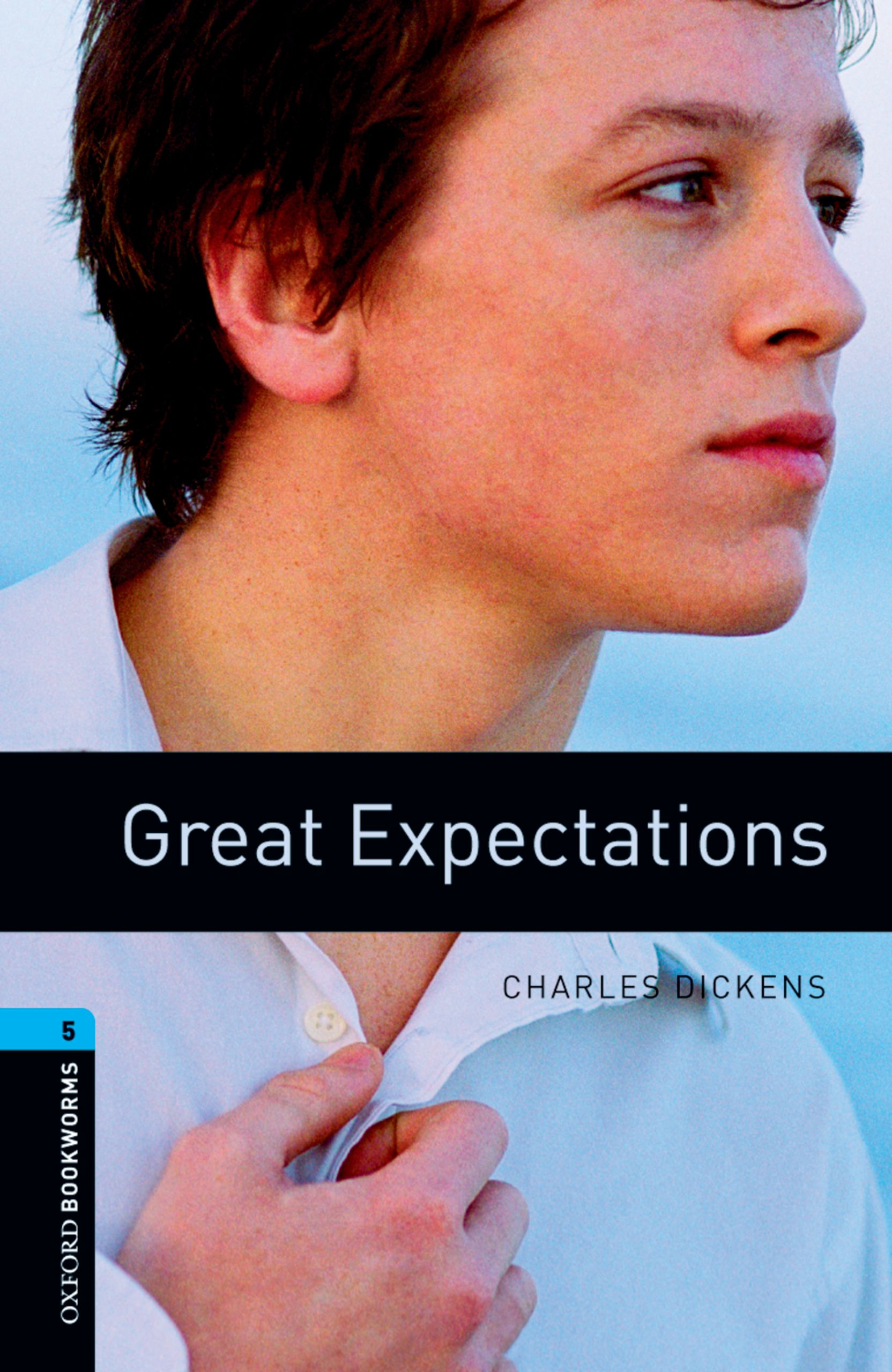 Чарльз Диккенс Great Expectations a bus for miss moss
