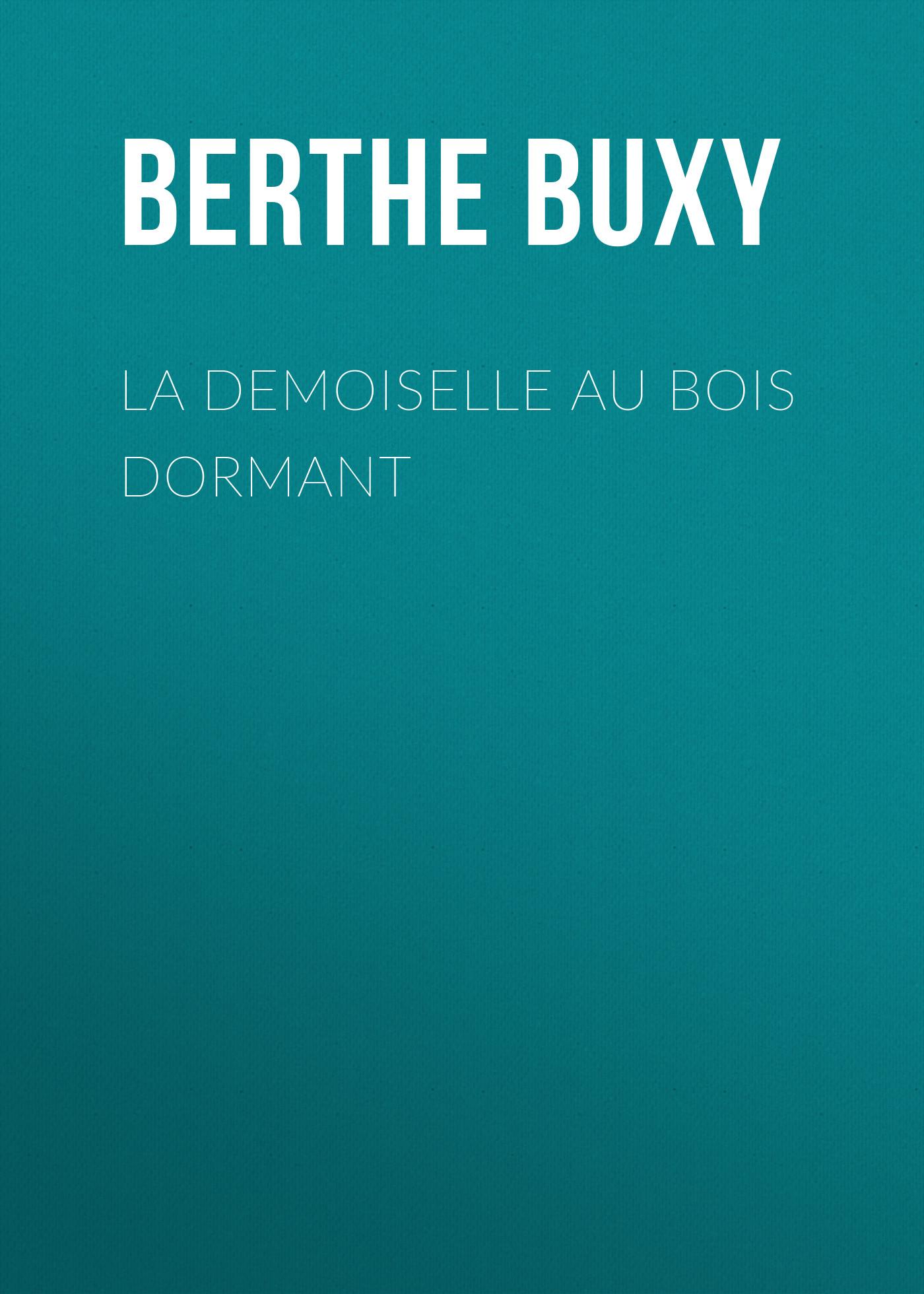 Berthe de Buxy La Demoiselle au Bois Dormant dior la collection bois d argent