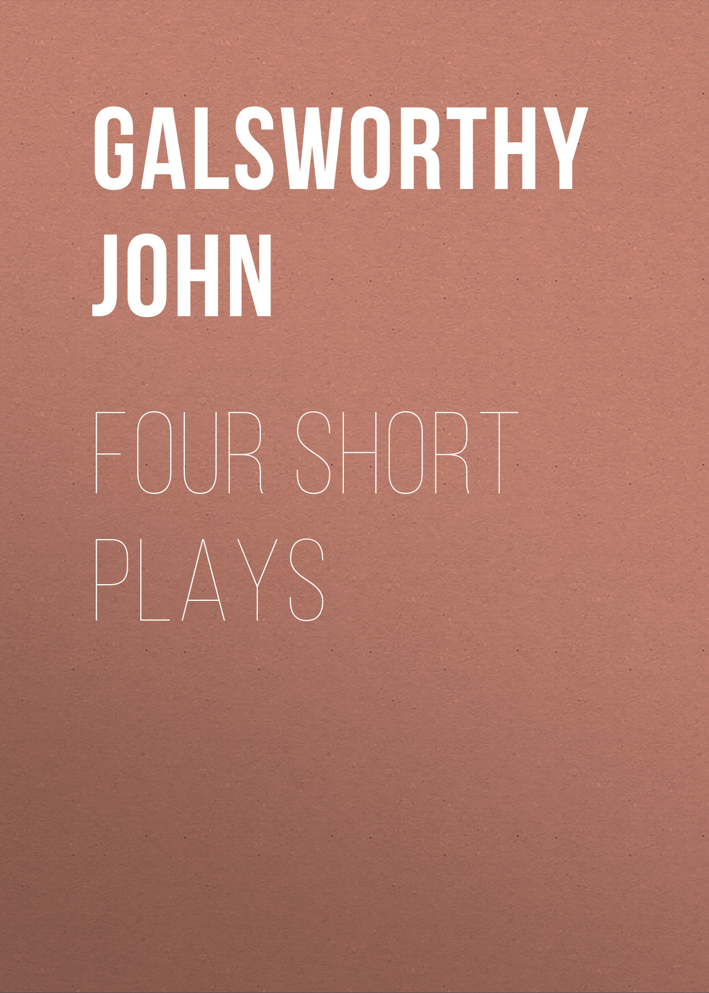 Galsworthy John Four Short Plays landyachts short deck four wheel skateboard