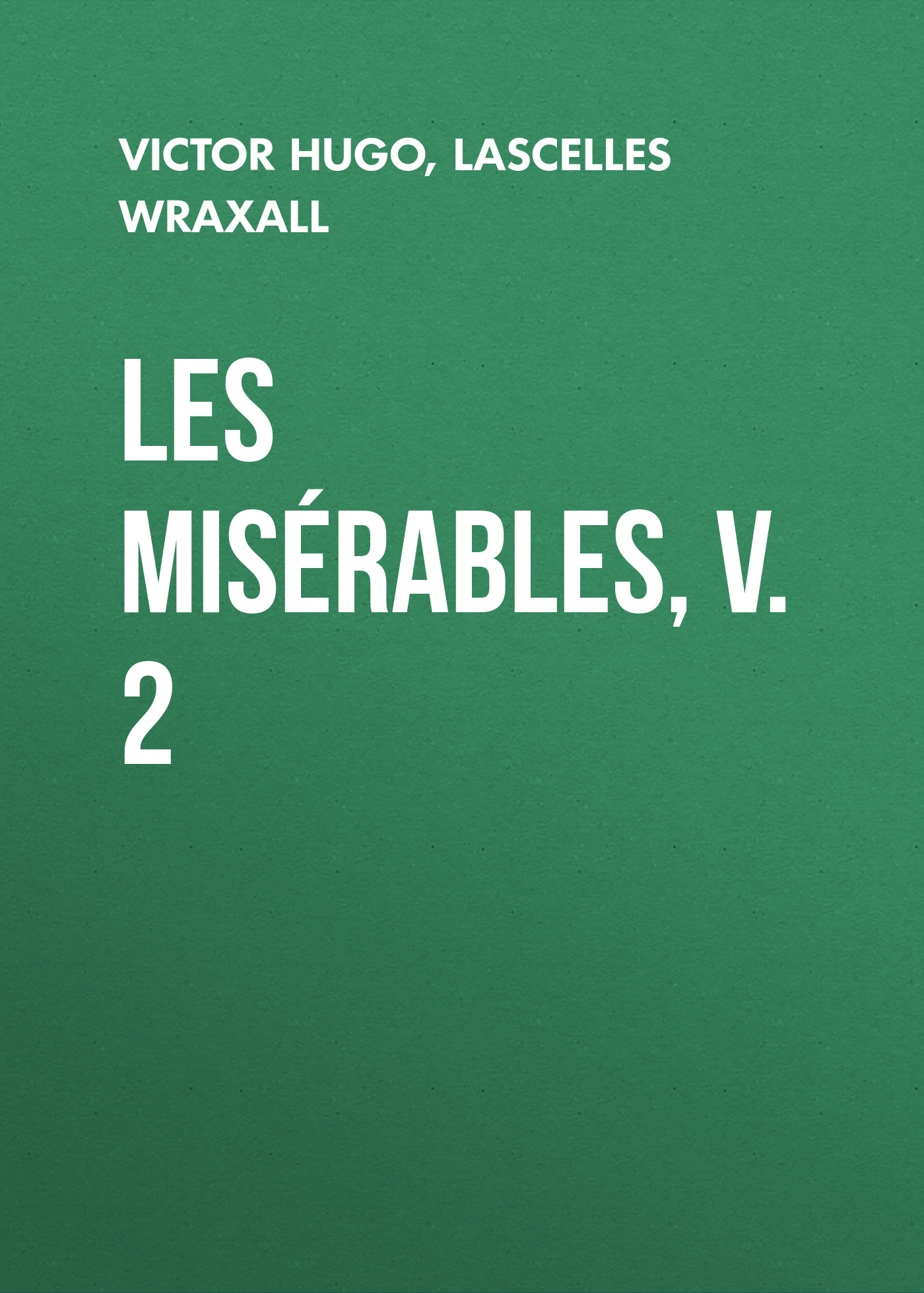 les miserables v 2