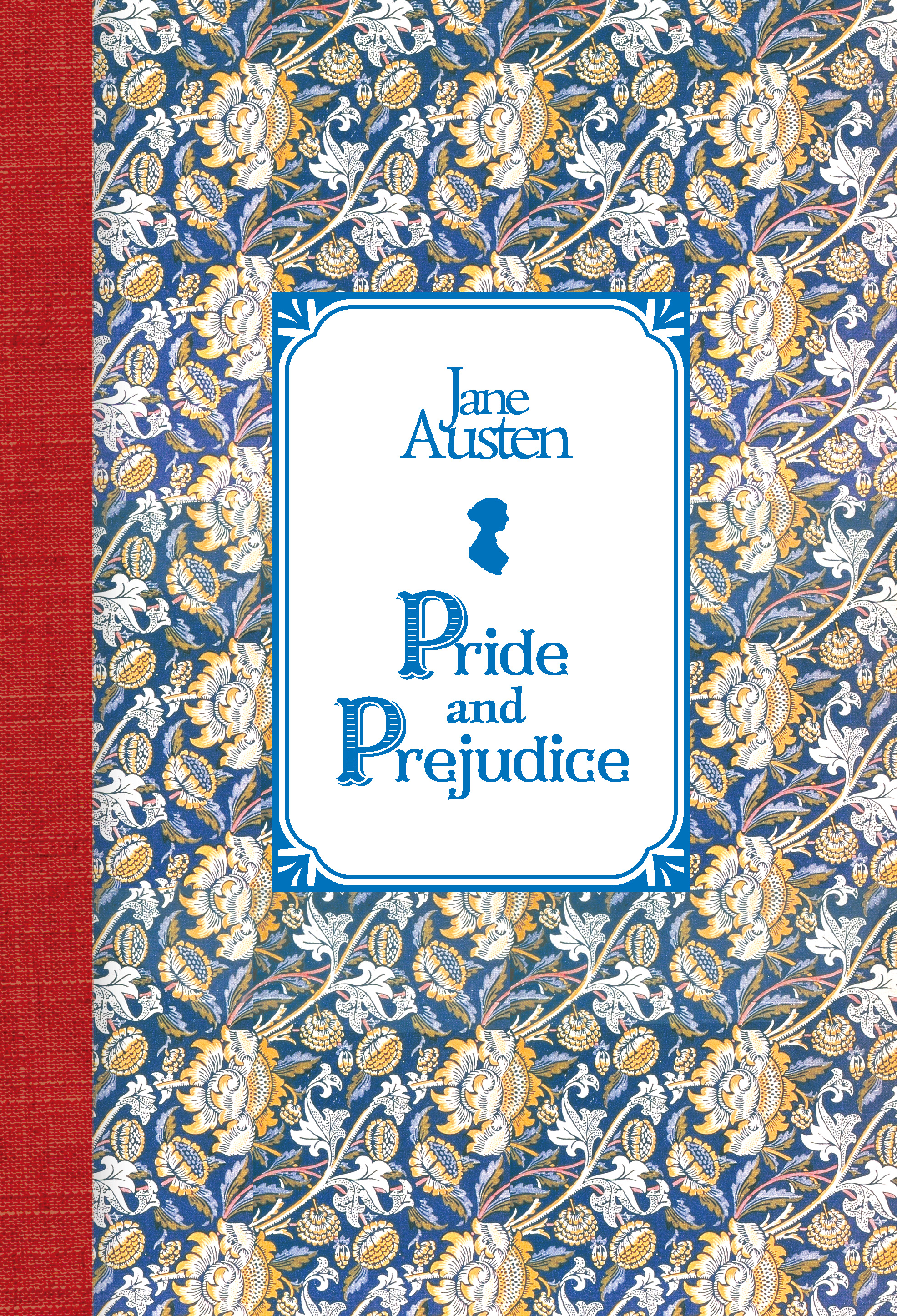 Гордость и предубеждение / Pride and Prejudice