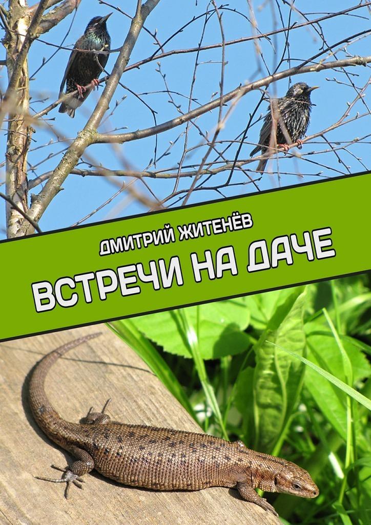 Дмитрий Житенёв Встречи на даче стоимость