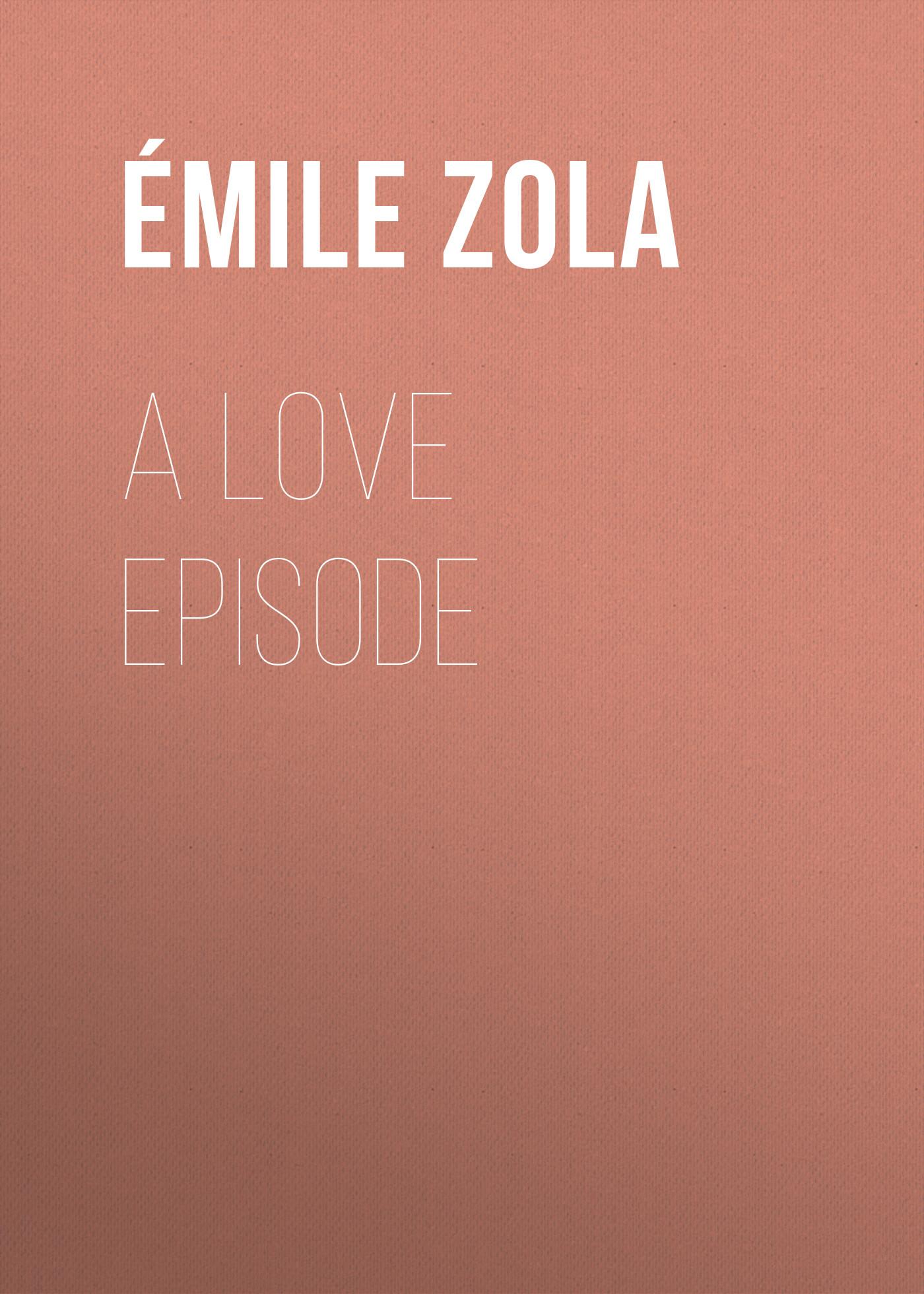 a love episode