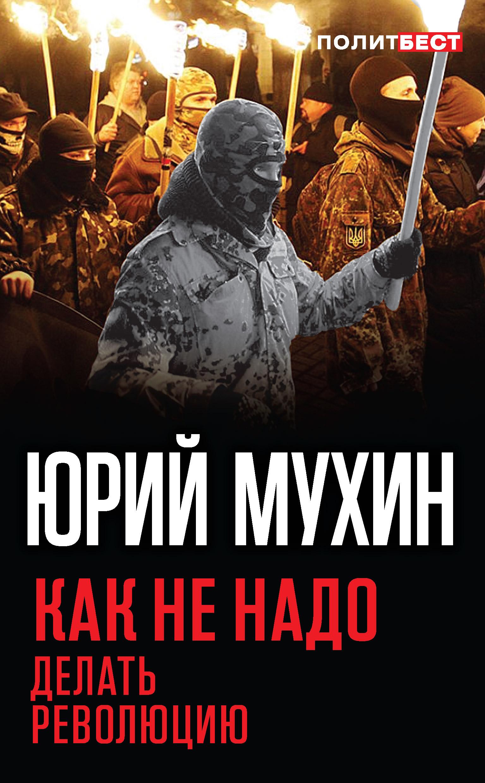 Юрий Мухин Как не надо делать революцию мухин ю афганский фронт ссср забытая победа