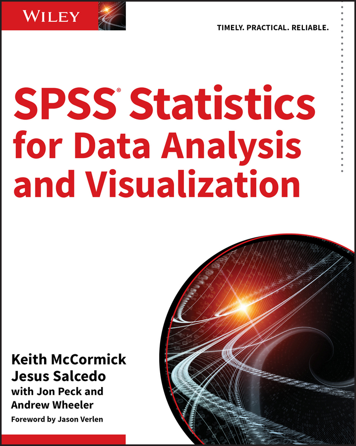 Andrew Wheeler SPSS Statistics for Data Analysis and Visualization spss stata eviews